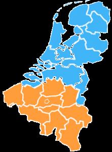 Italiaanse Catering in Nederland en Belgie