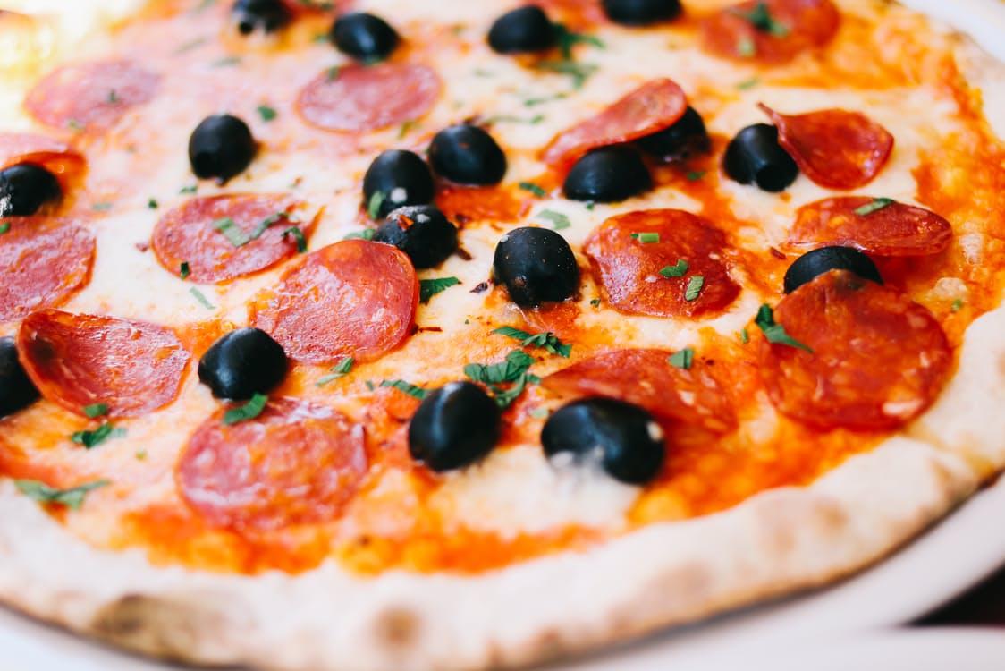 Italiaanse catering op locatie italiaansbuffet